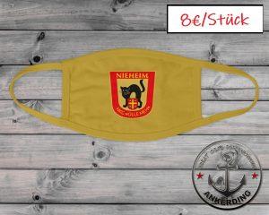 Gelb-Wappen